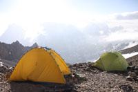 Трекинг в Фанские горы
